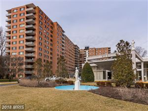 Photo of 4201 CATHEDRAL AVE NW #1224W, WASHINGTON, DC 20016 (MLS # DC10160835)
