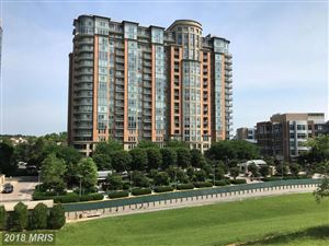 Photo of 8220 CRESTWOOD HEIGHTS DR #1719, McLean, VA 22102 (MLS # FX10265835)