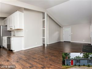 Photo of 11900 IVANHOE ST, SILVER SPRING, MD 20902 (MLS # MC10302835)