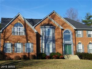 Photo of 6000 TOKEN FOREST DR, MANASSAS, VA 20112 (MLS # PW10159835)