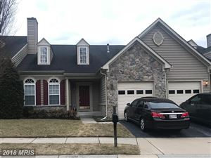Photo of 136 TEAPOT CT, REISTERSTOWN, MD 21136 (MLS # BC10145836)