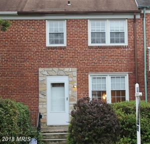Photo of 1769 WHITE OAK AVE, BALTIMORE, MD 21234 (MLS # BC10288836)