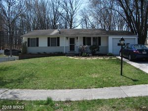 Photo of 7511 MONTEVIDEO CT, JESSUP, MD 20794 (MLS # AA10209837)