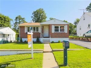 Photo of 300 OBERLE AVE, ESSEX, MD 21221 (MLS # BC10195837)
