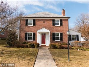Photo of 628 SUSSEX RD, BALTIMORE, MD 21286 (MLS # BC10214837)