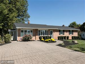 Photo of 4461 BARTHOLOW RD, SYKESVILLE, MD 21784 (MLS # CR10097837)
