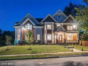 Photo of 1450 WASP LN, McLean, VA 22101 (MLS # FX10127837)