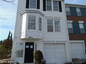 Photo of 6031 CEDAR POST DR, DISTRICT HEIGHTS, MD 20747 (MLS # PG10133837)