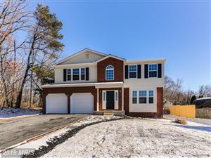 Photo of 8629 SILVER LAKE DR, PERRY HALL, MD 21128 (MLS # BC10137838)