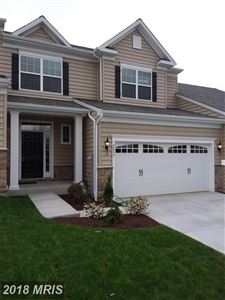 Photo of UNION SQUARE, NEW WINDSOR, MD 21776 (MLS # CR10146838)