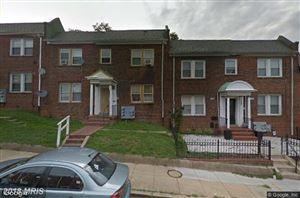 Photo of 1011 18TH ST NE, WASHINGTON, DC 20002 (MLS # DC10172838)