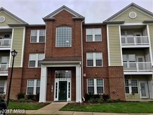 Photo of 8203 BLUE HERON DR #2B, FREDERICK, MD 21701 (MLS # FR10100838)