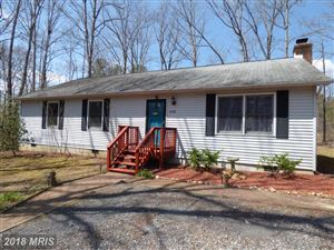 Photo of 1438 LAKEVIEW PKWY, LOCUST GROVE, VA 22508 (MLS # OR10205838)