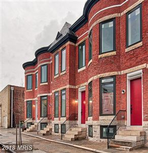 Photo of 724 PATTERSON PARK AVE N, BALTIMORE, MD 21205 (MLS # BA10133839)