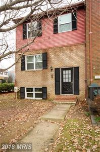 Photo of 9232 COUNTESS DR, OWINGS MILLS, MD 21117 (MLS # BC10115839)