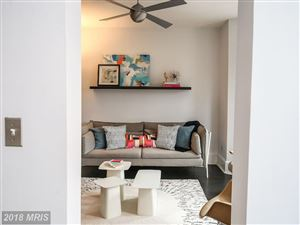 Tiny photo for 2025 13TH ST NW #4, WASHINGTON, DC 20009 (MLS # DC10192839)