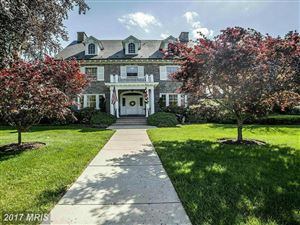 Photo of 700 ROSEMONT AVE, FREDERICK, MD 21701 (MLS # FR9999839)