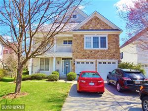 Photo of 10105 SNOWDRIFT DOWNS, LAUREL, MD 20723 (MLS # HW10204839)