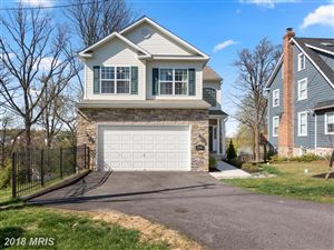 Photo of 300 CHESTNUT RD, LINTHICUM HEIGHTS, MD 21090 (MLS # AA10217840)