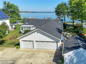 Photo of 1011 BACK BAY BEACH RD, WEST RIVER, MD 20778 (MLS # AA9777841)