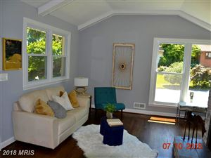 Tiny photo for 1322 GLENDALE RD, BALTIMORE, MD 21239 (MLS # BC10296841)