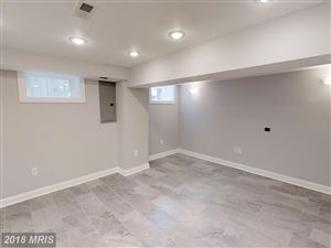 Tiny photo for 6427 8TH ST NW, WASHINGTON, DC 20012 (MLS # DC10202841)