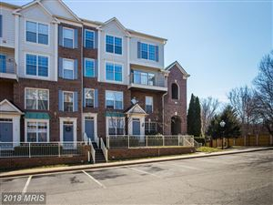 Photo of 4115 OXFORD LN #301, FAIRFAX, VA 22030 (MLS # FC10161841)
