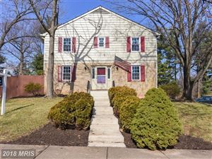 Photo of 9632 LINDENBROOK ST, FAIRFAX, VA 22031 (MLS # FX10160841)