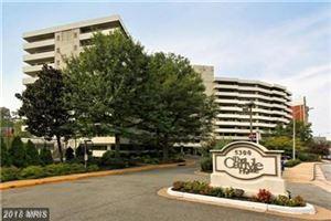 Photo of 5300 COLUMBIA PIKE #703, ARLINGTON, VA 22204 (MLS # AR10175842)