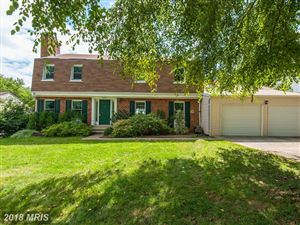 Photo of 2205 CHESTERTOWN DR, VIENNA, VA 22182 (MLS # FX10187842)