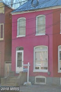 Photo of 148 SOUTH ST, FREDERICK, MD 21701 (MLS # FR10132843)