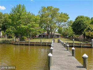 Photo of 3892 HOLLY DR, EDGEWATER, MD 21037 (MLS # AA10234844)