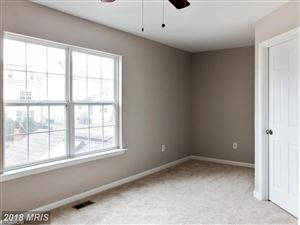 Tiny photo for 5407 SINCLAIR GREENS DR, BALTIMORE, MD 21206 (MLS # BA10266845)
