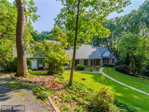 Photo of 7814 WILLOWBROOK RD, FAIRFAX STATION, VA 22039 (MLS # FX10261845)