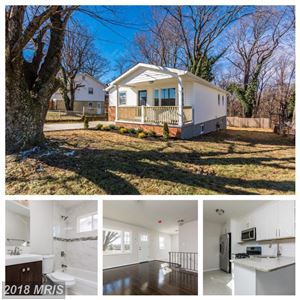Photo of 1231 CAPITOL HEIGHTS BLVD, CAPITOL HEIGHTS, MD 20743 (MLS # PG10135845)