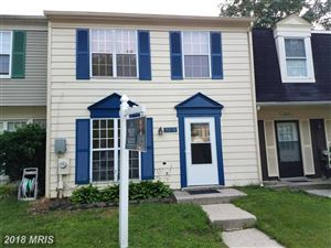 Photo of 2279 PRINCE OF WALES CT, BOWIE, MD 20716 (MLS # PG10273845)