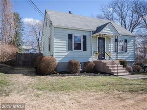 Photo of 2916 ONTARIO AVE, BALTIMORE, MD 21234 (MLS # BC10183846)