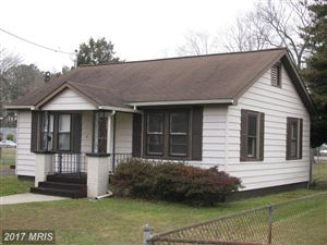 Photo of 6 FIRST ST, INDIAN HEAD, MD 20640 (MLS # CH10120846)