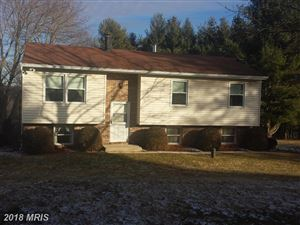 Photo of 2428 RAINTREE AVE, WESTMINSTER, MD 21157 (MLS # CR10127846)