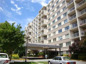 Photo of 4977 BATTERY LN #1-706, BETHESDA, MD 20814 (MLS # MC10155846)