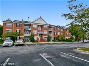 Photo of 2408 FOREST EDGE CT #104M, ODENTON, MD 21113 (MLS # AA10103847)