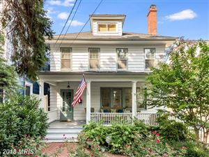 Photo of 6 MURRAY AVE, ANNAPOLIS, MD 21401 (MLS # AA10324847)
