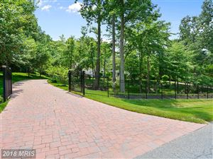 Photo of 11712 LAKE POTOMAC DR, POTOMAC, MD 20854 (MLS # MC10144847)