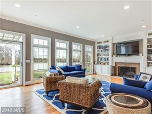 Tiny photo for 3804 THE PARK LN, TRAPPE, MD 21673 (MLS # TA10307847)