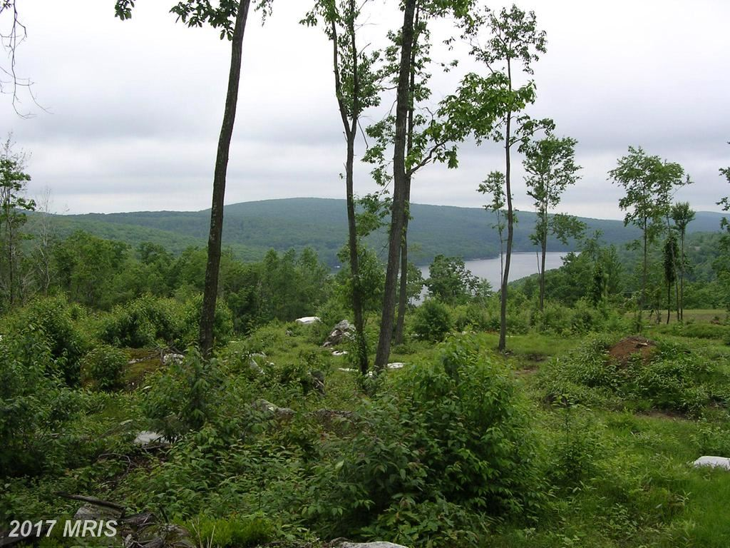 Photo for 92 MOUNTAINTOP RD, MC HENRY, MD 21541 (MLS # GA9899847)