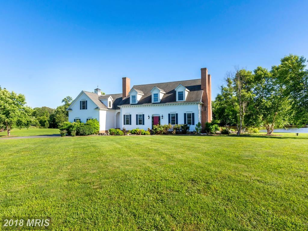 Photo for 3804 THE PARK LN, TRAPPE, MD 21673 (MLS # TA10307847)