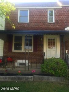 Photo of 7456 BERKSHIRE RD, BALTIMORE, MD 21224 (MLS # BC10251848)