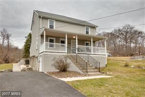 Photo of 1752 BALLENGER CREEK PIKE, POINT OF ROCKS, MD 21777 (MLS # FR9863848)