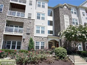 Photo of 11125 CHAMBERS CT #A, WOODSTOCK, MD 21163 (MLS # HW10134848)