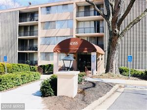 Photo of 4355 IVYMOUNT CT #45, ANNANDALE, VA 22003 (MLS # FX10176849)